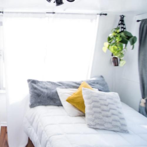 Poduszka do spania - jaki rodzaj wybrać?